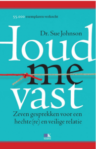 Hou me vast - Sue Johnson