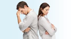 Scheiden of blijven met test - Scheidingsplanner Maastricht - Heerlen - Gulpen