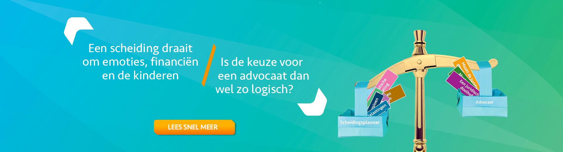 scheiden zonder advocaat - Scheidingsplanner Maastricht - Heerlen - Gulpen