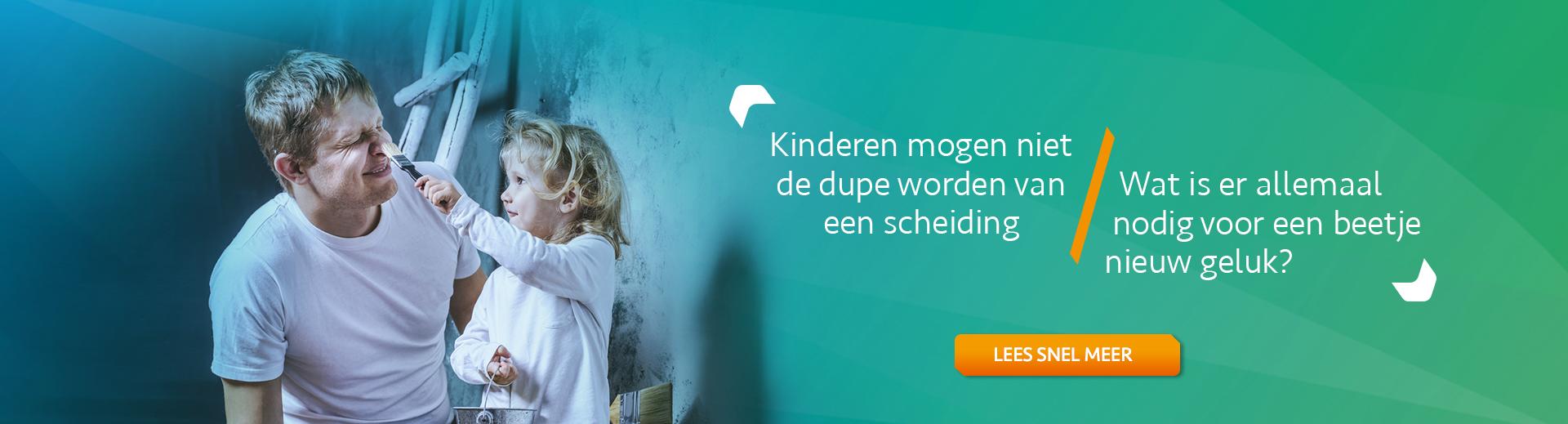 scheiden en kinderen - Scheidingsplanner Maastricht - Heerlen - Gulpen